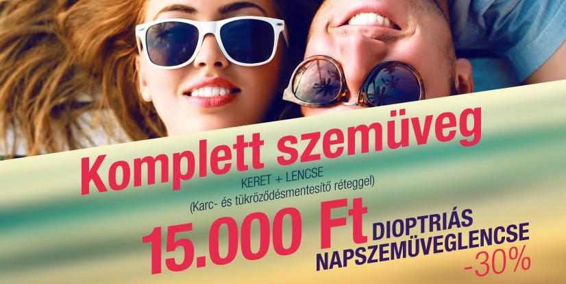 f40494d891e3 nyari akcio - Manner Optika - Pesterzsébeten - Látásvizsgálat ...